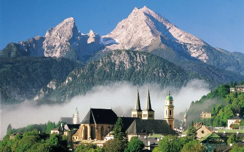 Munich Private Tours to Berchtesgaden & the Eagle's Nest