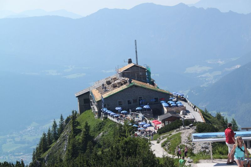 Munich Private Tours Eagle's Nest