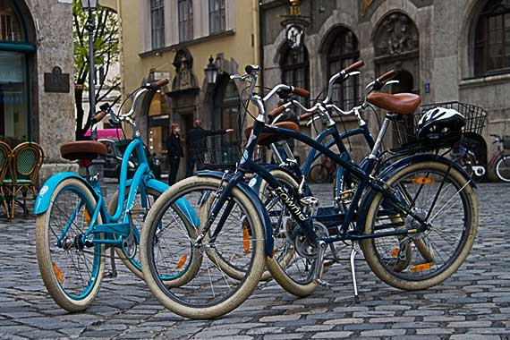 munich bike tours sightseeing tours m nchen. Black Bedroom Furniture Sets. Home Design Ideas