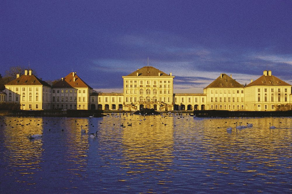 MunichSightseeingTours-NymphenburgPalace