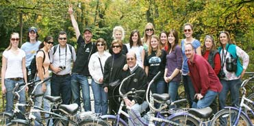 Munich Sightseeing tours for groups